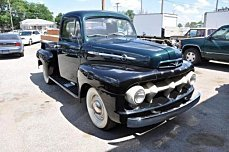 1948 Ford F1 for sale 100803537