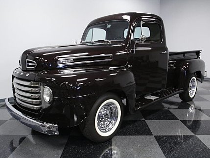 1948 Ford F1 for sale 100816881