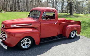 1948 Ford F1 for sale 100861086