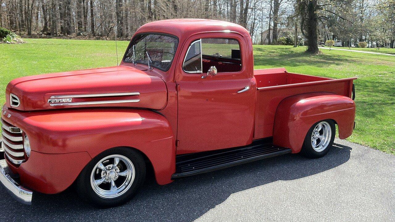 1948 ford trucks for sale autos post. Black Bedroom Furniture Sets. Home Design Ideas