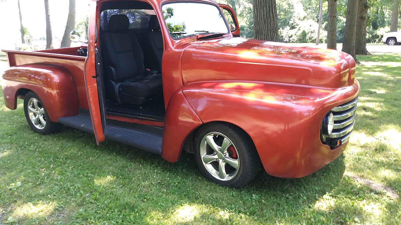 1948 Ford F1 for sale 101007202