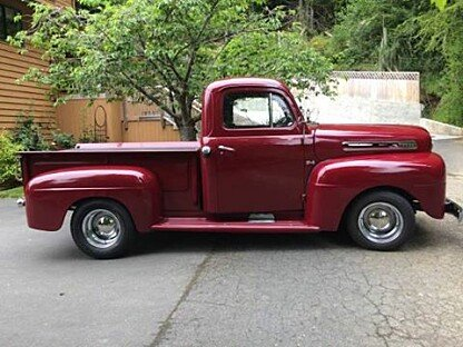 1948 Ford F1 for sale 100877113