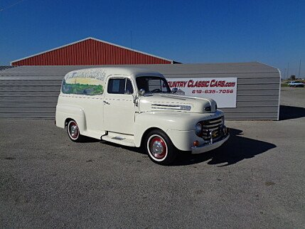 1948 Ford F1 for sale 100917431