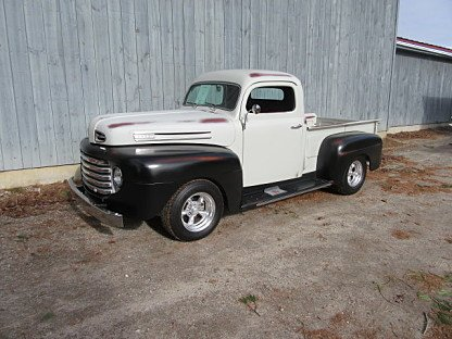 1948 Ford F1 for sale 100925432