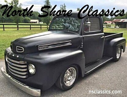 1948 Ford F1 for sale 100775737