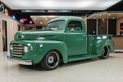 1948 Ford F1 for sale 100822122