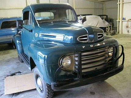 1948 Ford F1 for sale 100877487