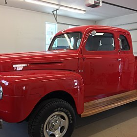 1948 Ford F1 for sale 100887028