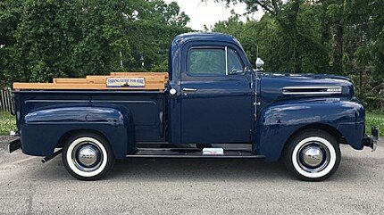 1948 Ford F1 for sale 100889746