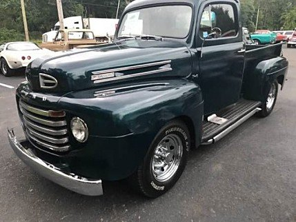 1948 Ford F1 for sale 100890293