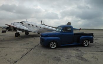 1948 Ford F1 for sale 100911900