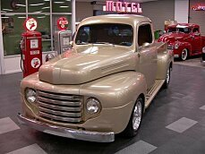 1948 Ford F1 for sale 100928373