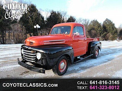 1948 Ford F1 for sale 100930238