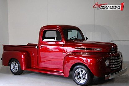 1948 Ford F1 for sale 100985866
