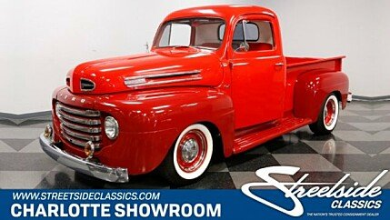 1948 Ford F1 for sale 100987847