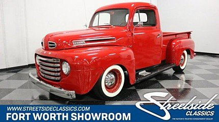 1948 Ford F1 for sale 101004364