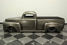 1948 Ford F1 for sale 101012674