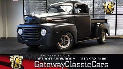 1948 Ford F1 for sale 101041835