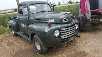 1948 Ford F1 for sale 101044944