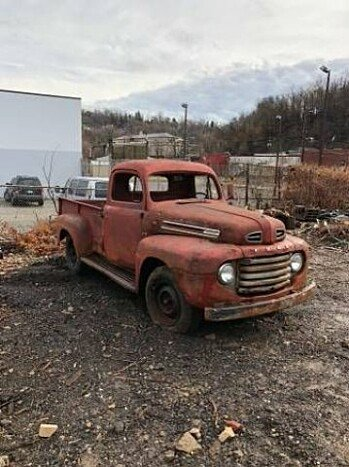 1948 Ford F3 for sale 100970631