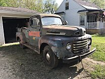 1948 Ford F3 for sale 101021809
