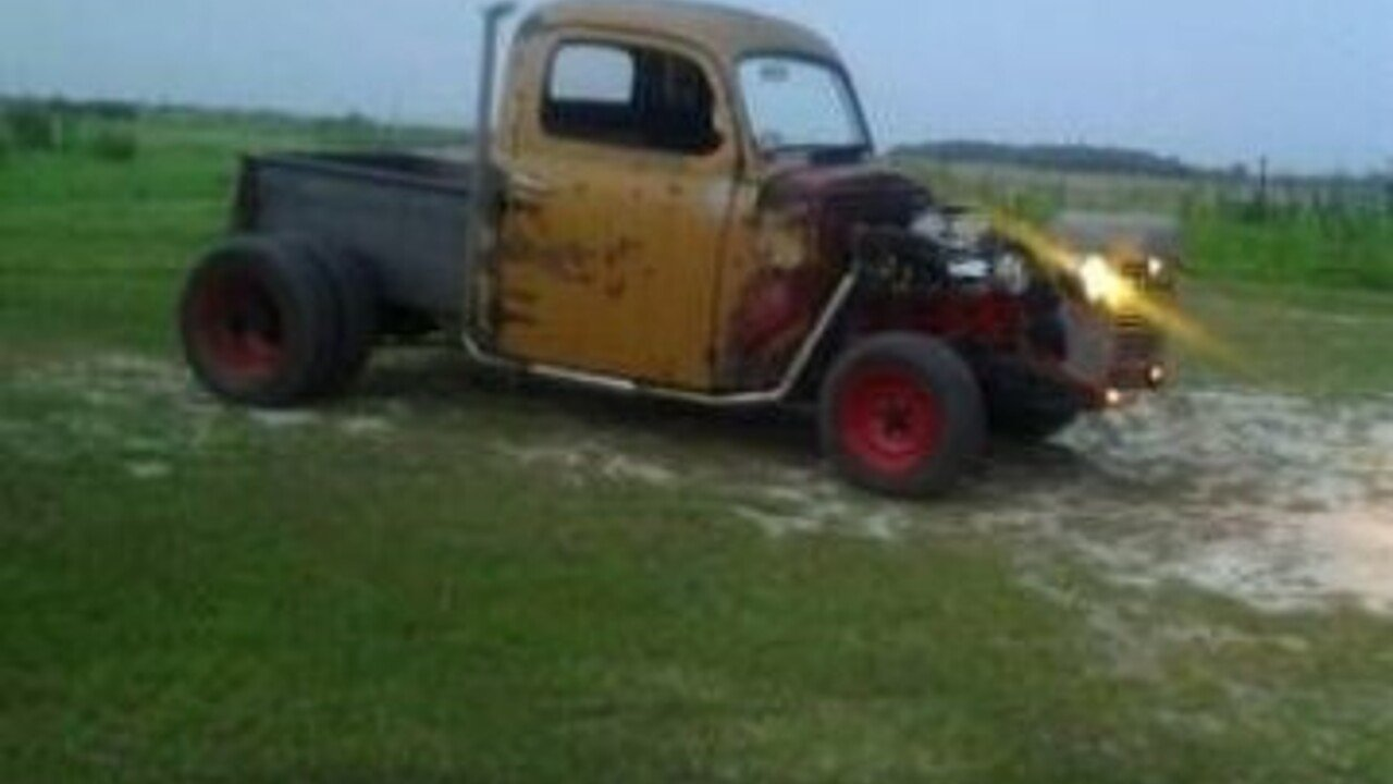 1948 Ford Other Ford Models for sale 100823374
