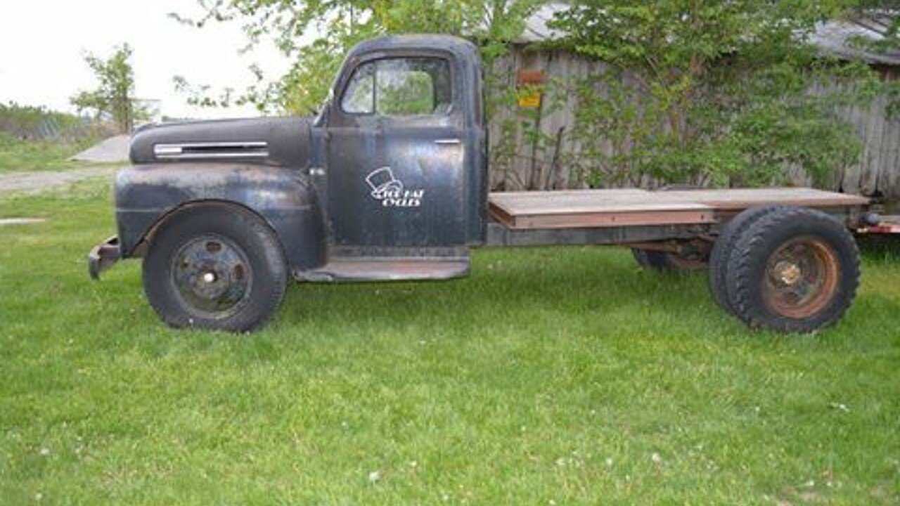 1948 Ford Other Ford Models for sale 100860136