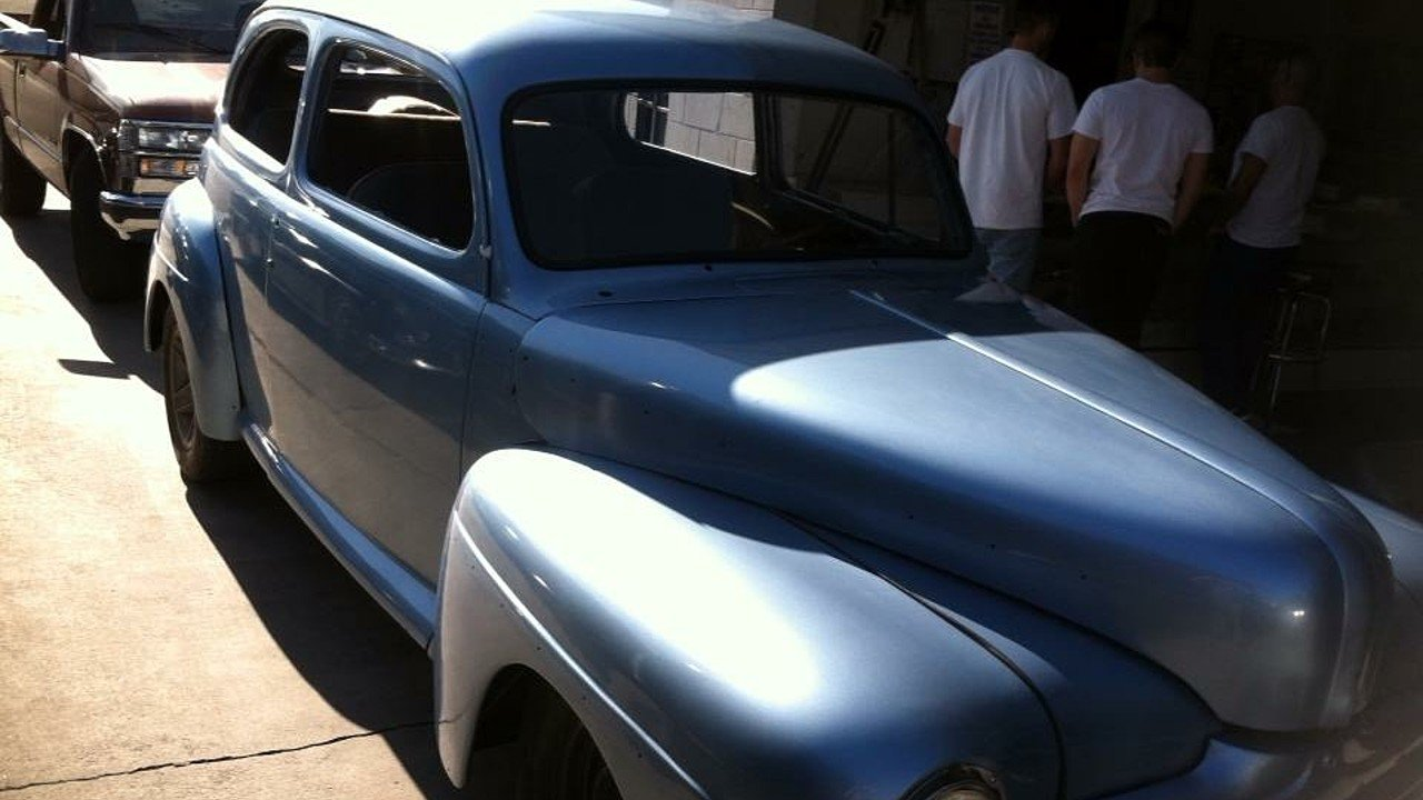1948 Ford Other Ford Models for sale 100885241