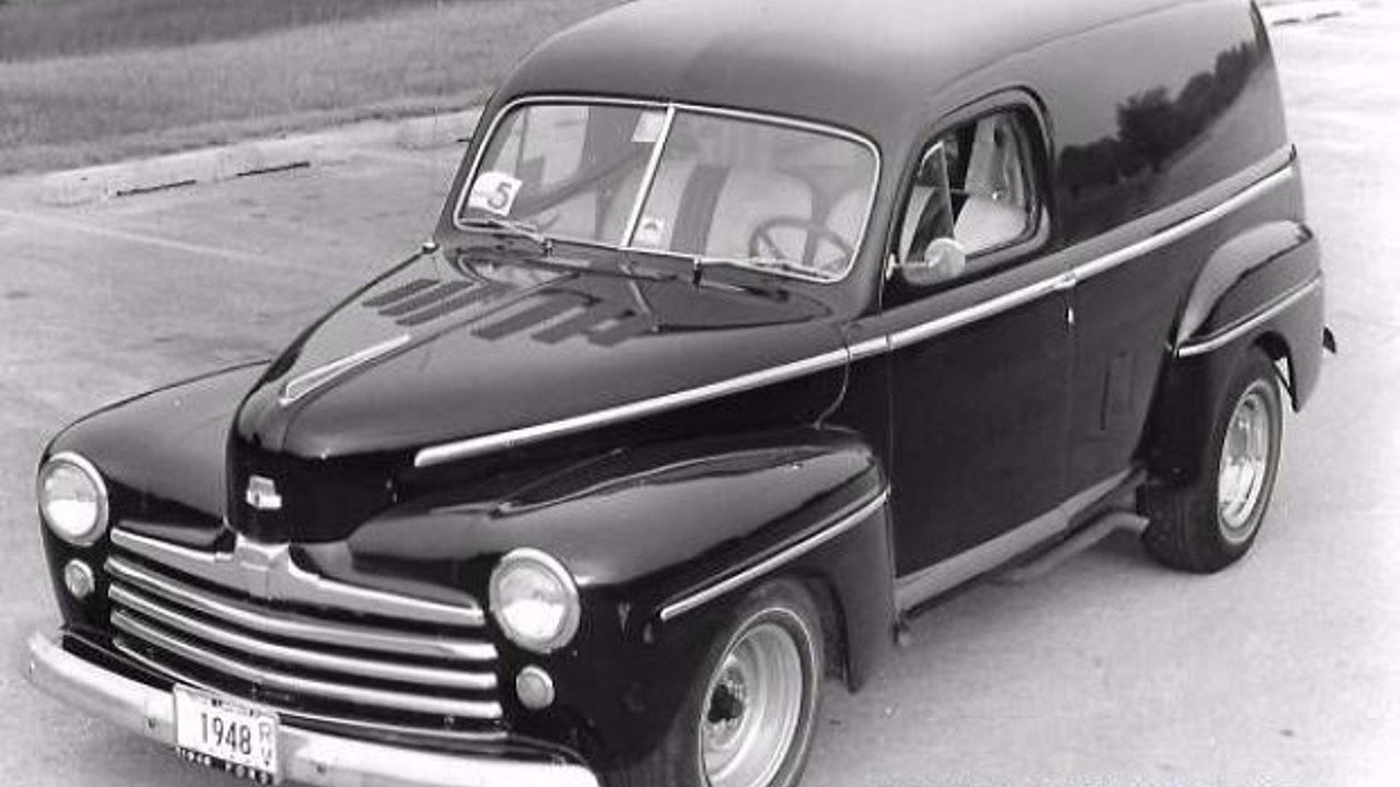 1948 Ford Other Ford Models for sale near Cadillac, Michigan 49601 ...