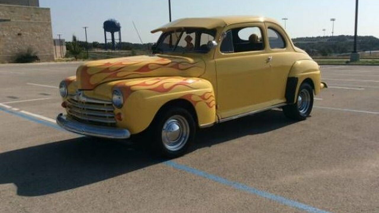 1948 Ford Other Ford Models for sale 100934472
