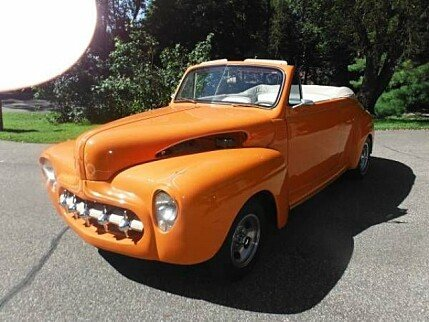 1948 Ford Other Ford Models for sale 100823697
