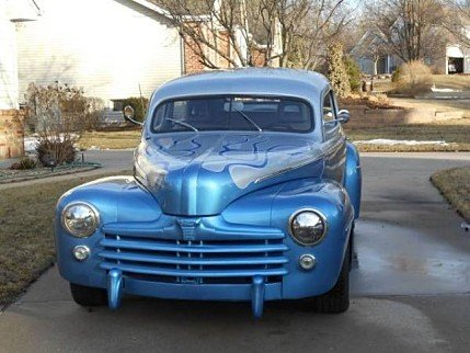 1948 Ford Other Ford Models for sale 100840924