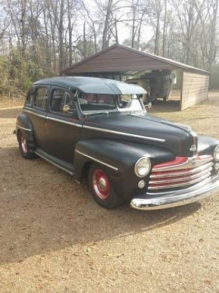 1948 Ford Other Ford Models for sale 100848524