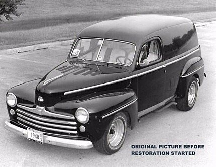 1948 Ford Other Ford Models for sale 100923044