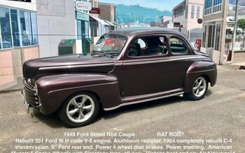 1948 Ford Other Ford Models for sale 100998484