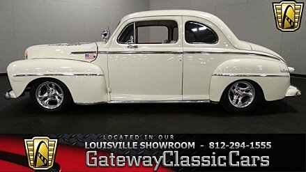 1948 Ford Other Ford Models for sale 101007411