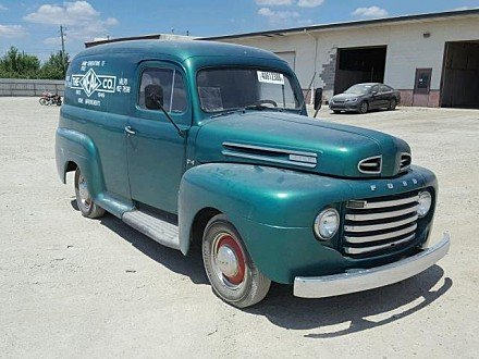 1948 Ford Other Ford Models for sale 101012364