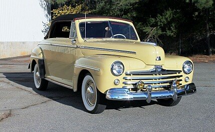1948 Ford Super Deluxe for sale 100738345