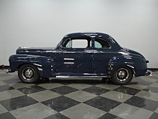 1948 Ford Super Deluxe for sale 100740511