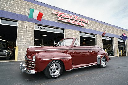 1948 Ford Super Deluxe for sale 100767177