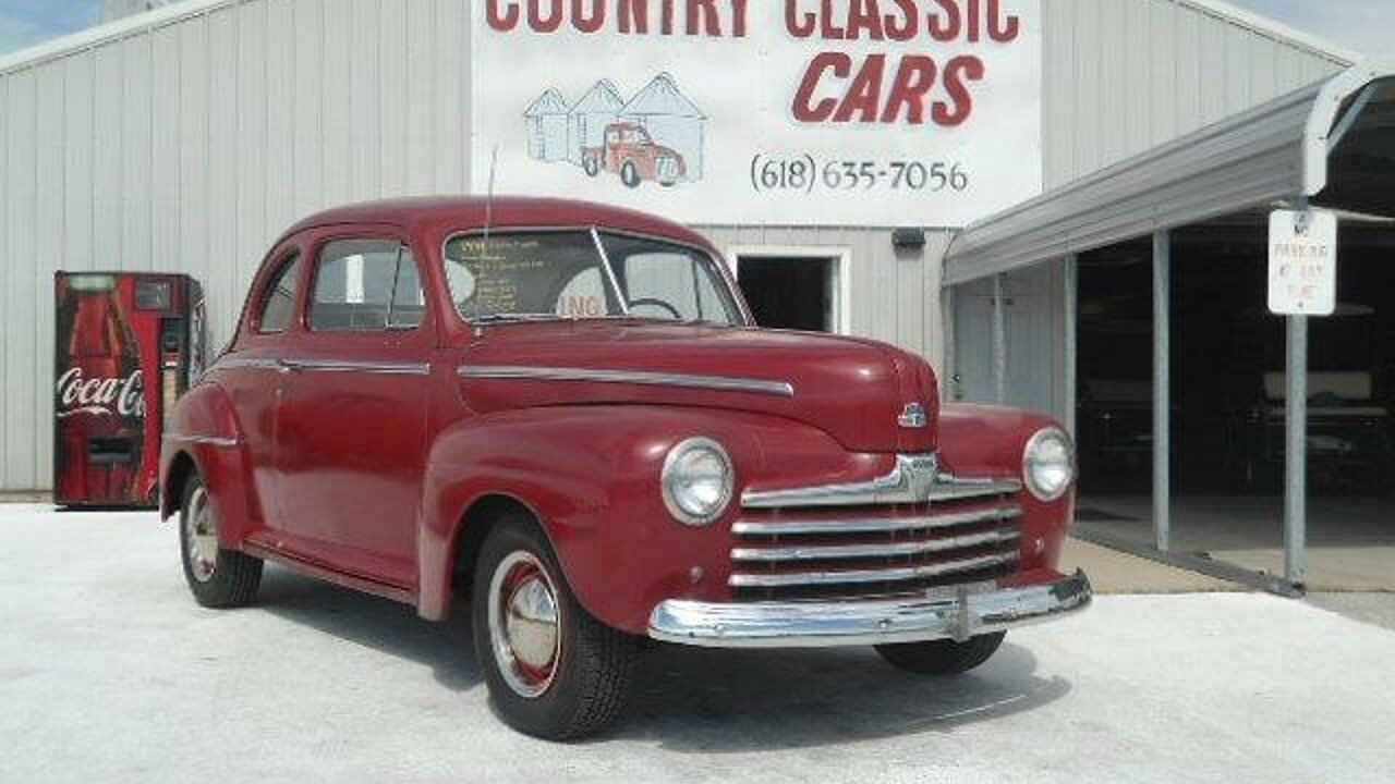 1948 Ford Super Deluxe for sale 100748650