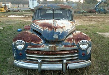 1948 Ford Super Deluxe for sale 100819686