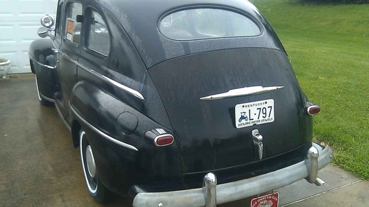 1948 Ford Super Deluxe for sale 100859131