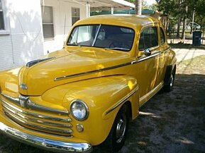 1948 Ford Super Deluxe for sale 100823576