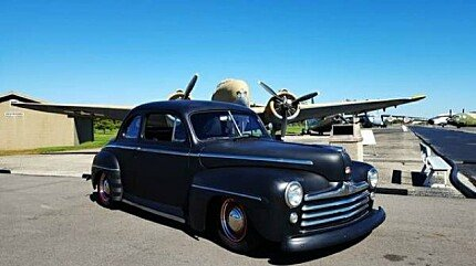 1948 Ford Super Deluxe for sale 100834290