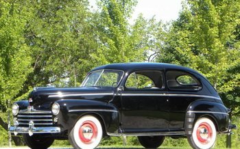 1948 Ford Super Deluxe for sale 100891250