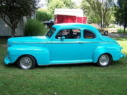 1948 Ford Super Deluxe for sale 100955109