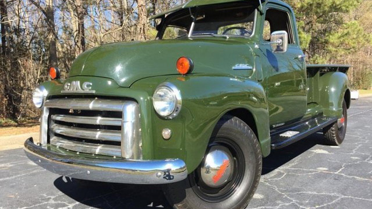 1948 GMC Pickup for sale near Atlanta, Georgia 30340 - Classics on ...