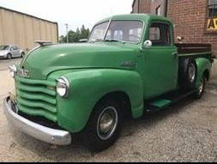 1948 GMC Pickup for sale 100889246