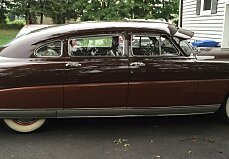 1948 Hudson Commodore for sale 100849462